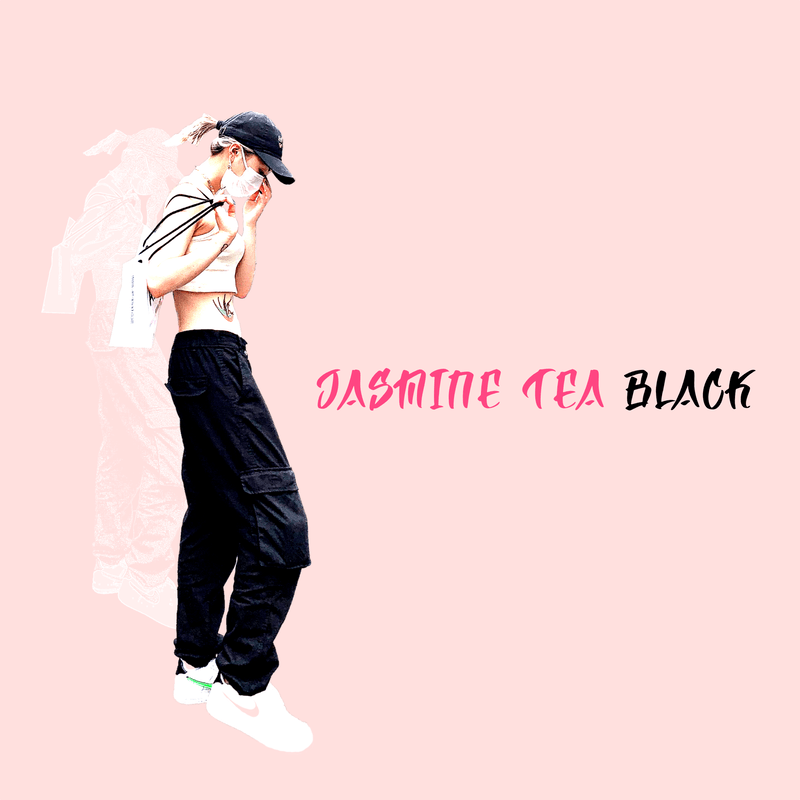 Jasmine Tea Black
