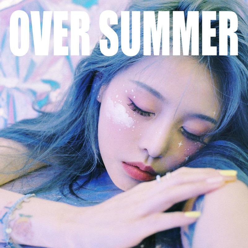 Over Summer (feat. ハン・ヨハン)
