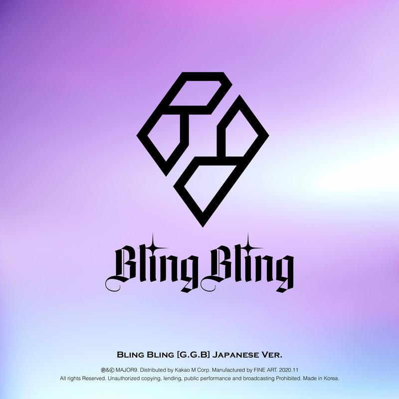 G.G.B (Japanese ver.)