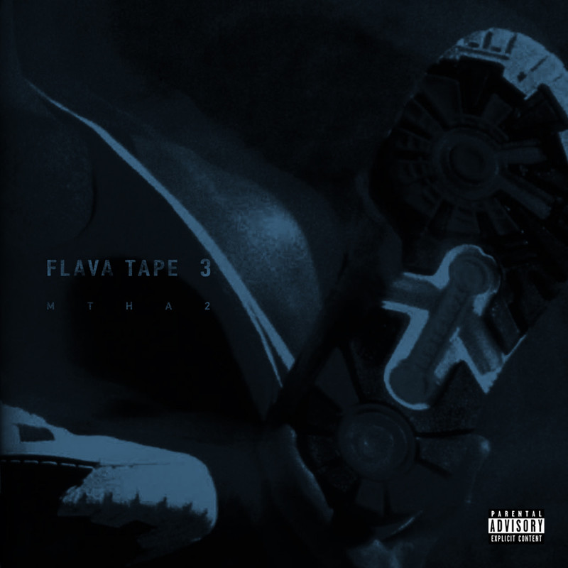 FLAVA TAPE 3