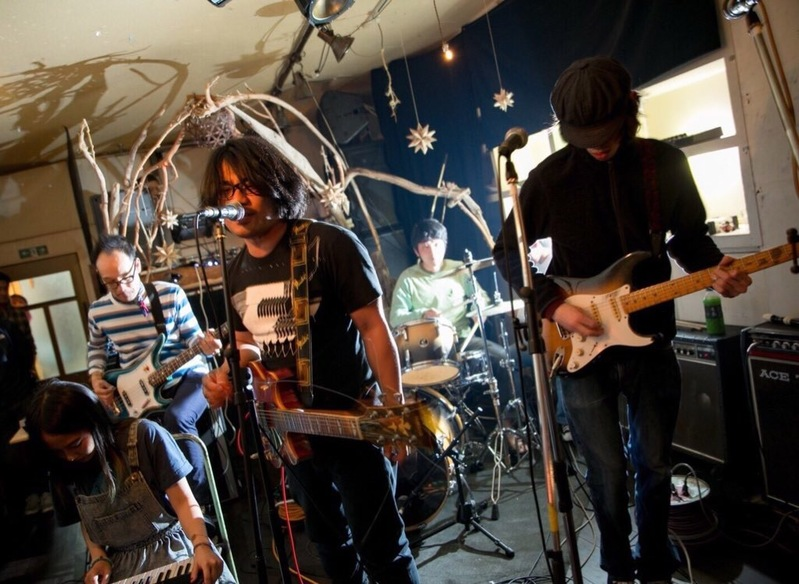 the tortoise city band electro
