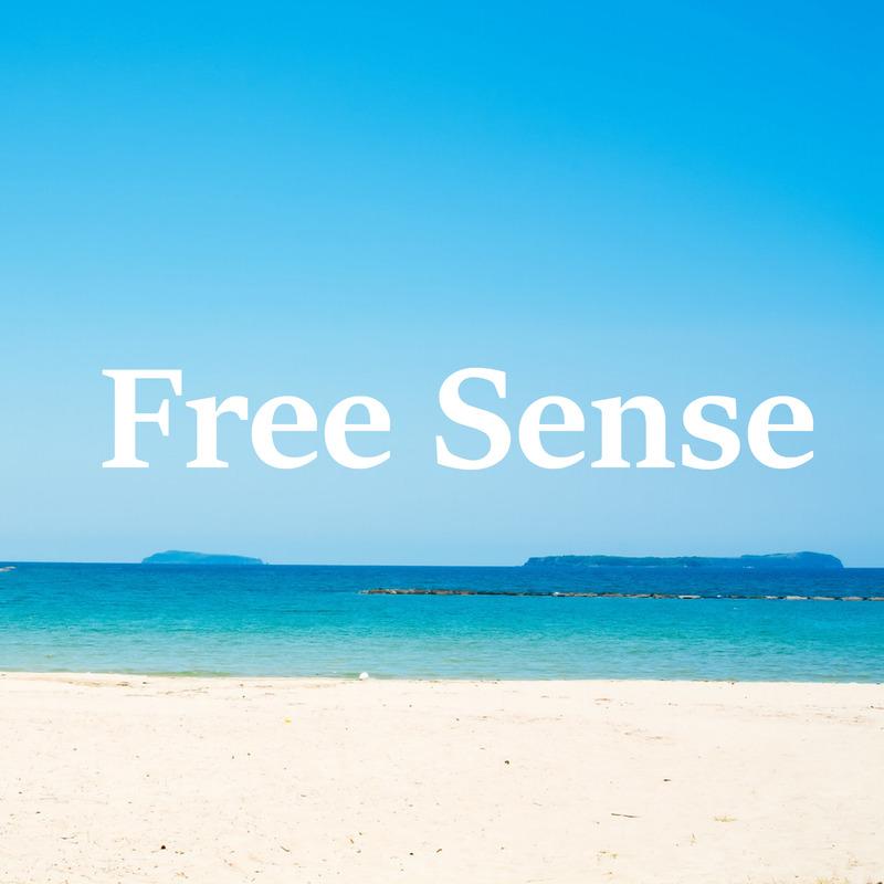 Free Sense