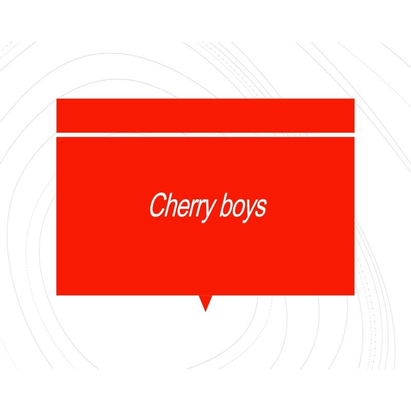 cherry boys