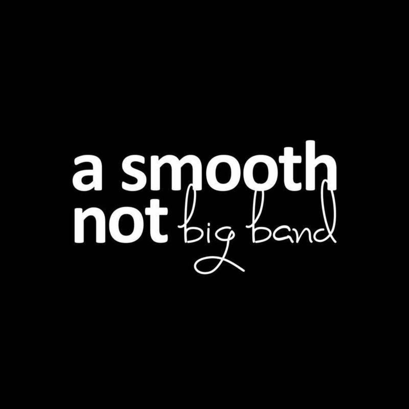 a smooth not big band