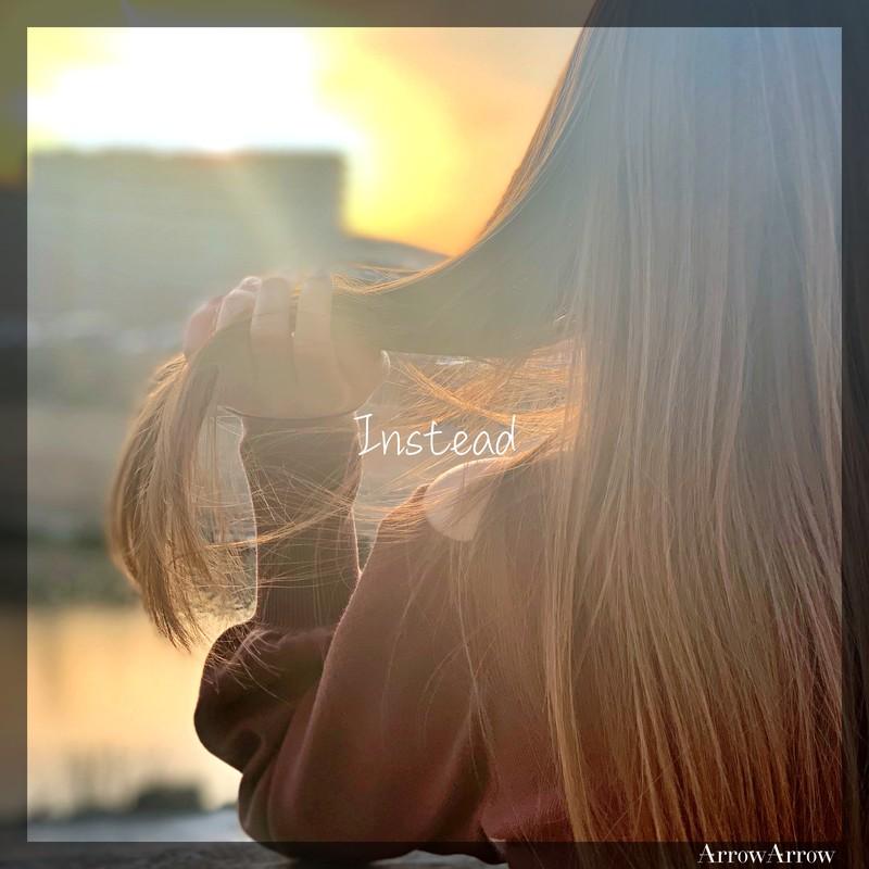 Instead (feat. Tara Lynn)