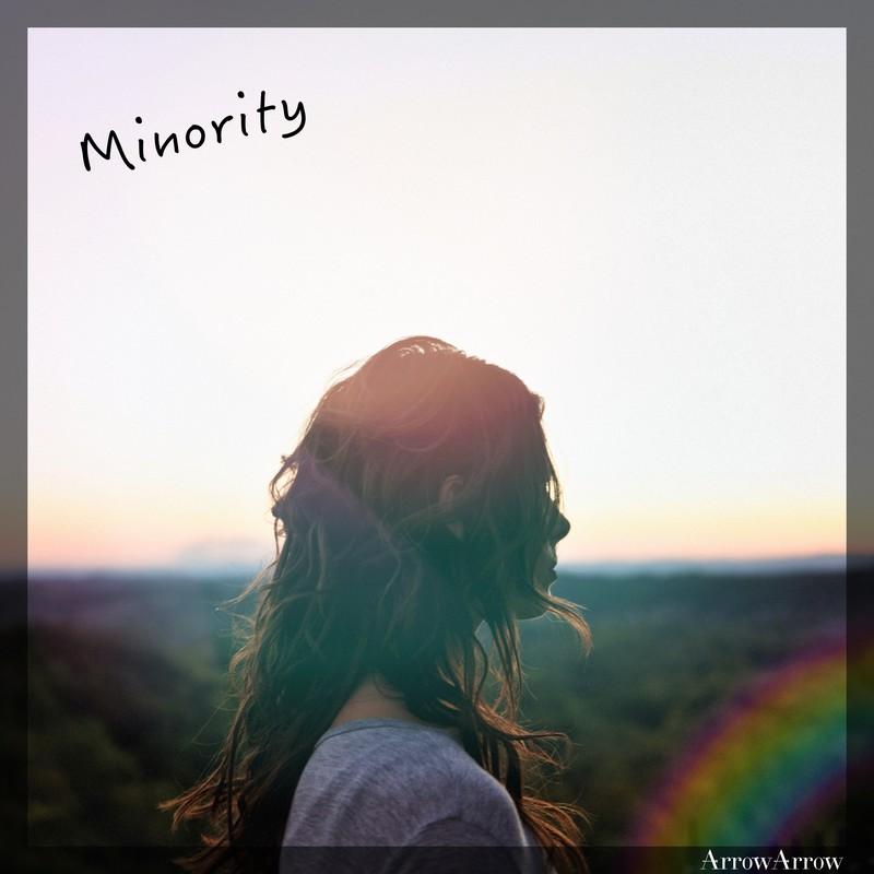 Minority (feat. Marz)