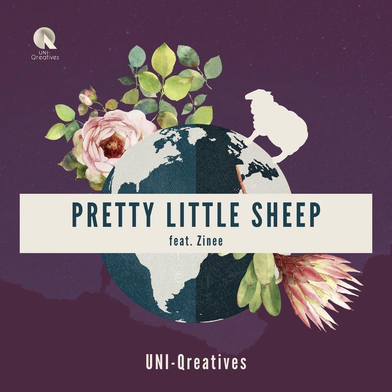 Pretty Little Sheep (feat. Zinee)