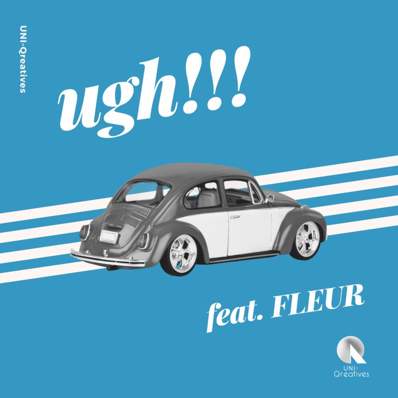 ugh!!! (feat. FLEUR)