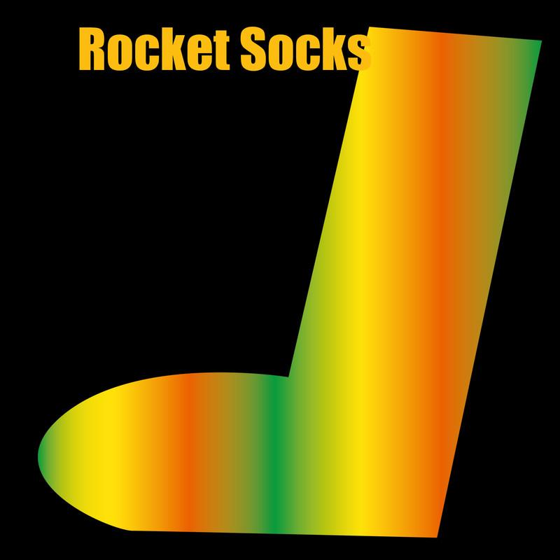 Rocket Socks