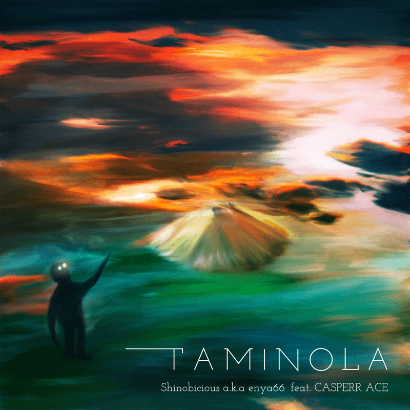 TAMINOLA (feat. CASPERR ACE)