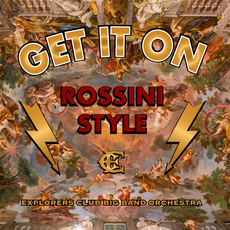 GET IT ON (Rossini Style Cover)