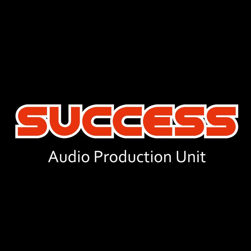 SUCCESS Corp. Audio Production Unit