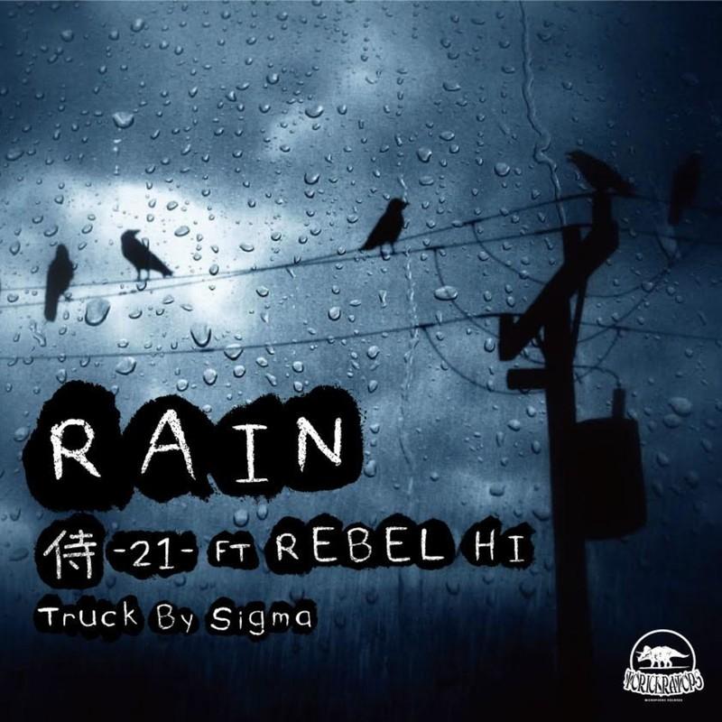 RAIN (feat. SIGMA)