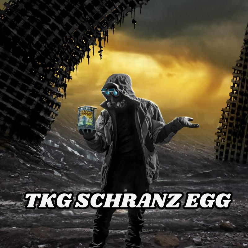 TKG SCHRANZ EGG vol.2.1
