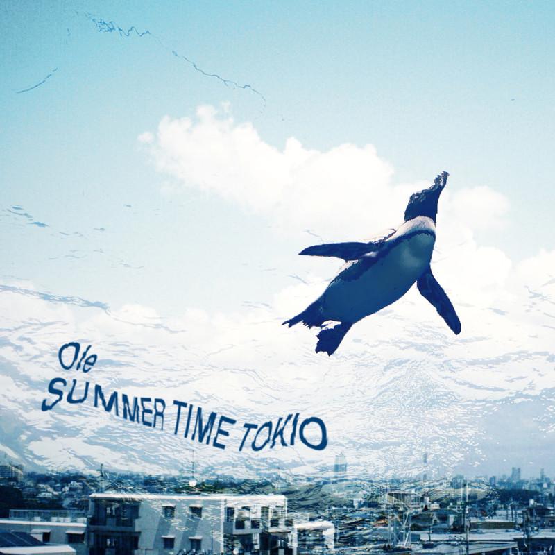SUMMER TIME TOKIO