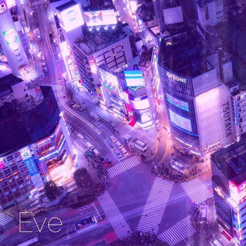 Eve (feat. 無雲)