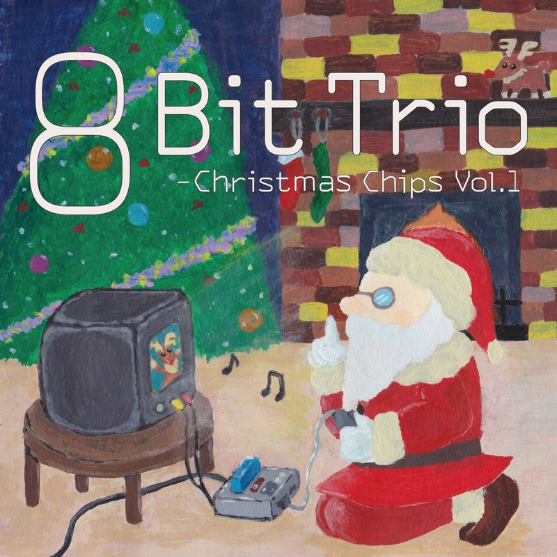8 Bit Trio - Christmas Chips Vol.1