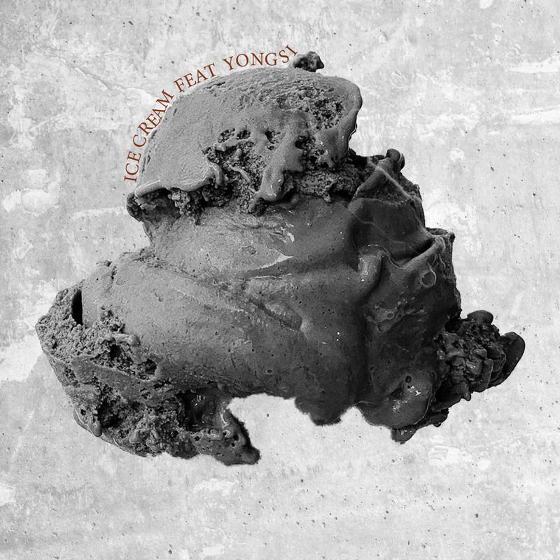ICE CREAM (feat. Yongsi)