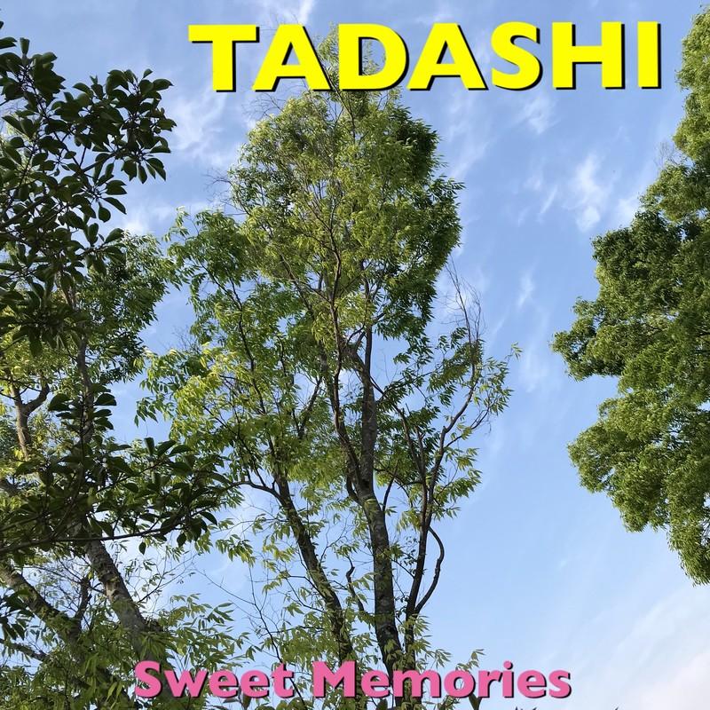SWEET MEMORIES (Cover)