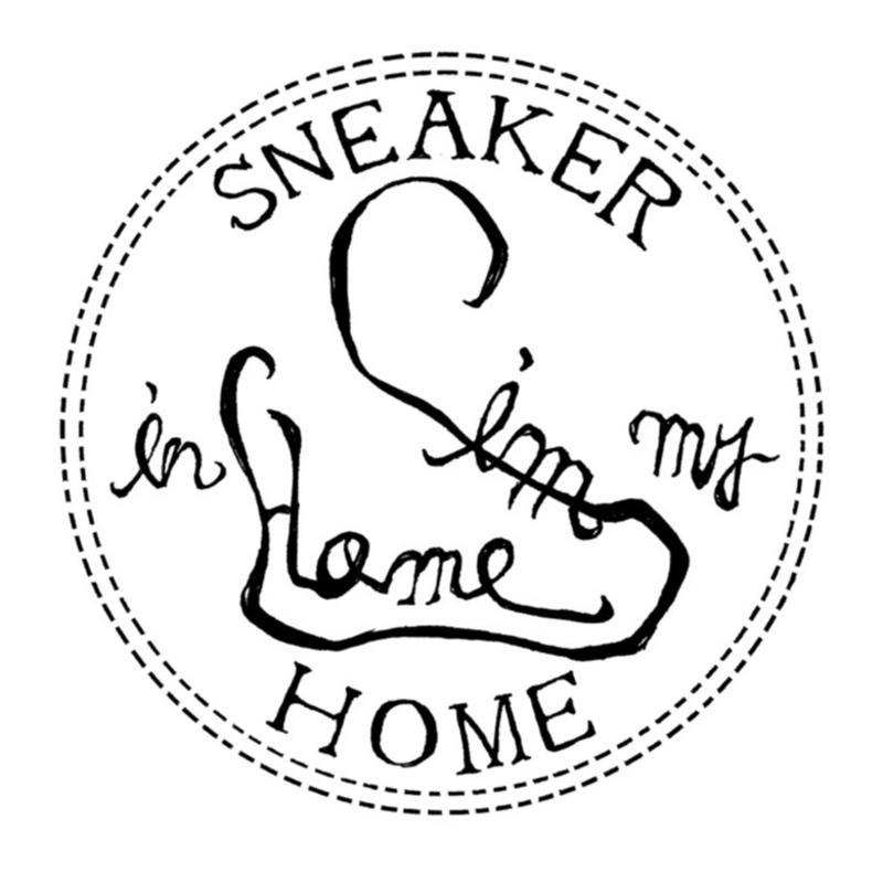 SNeaker in my HOME