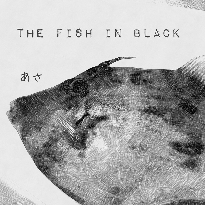 The Fish In Black