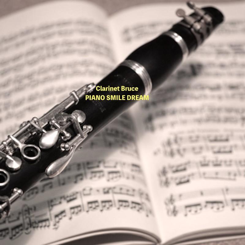 Clarinet Bruce