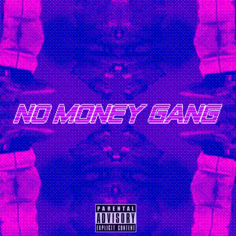 No Money Gang (feat. 愛染 eyezen)