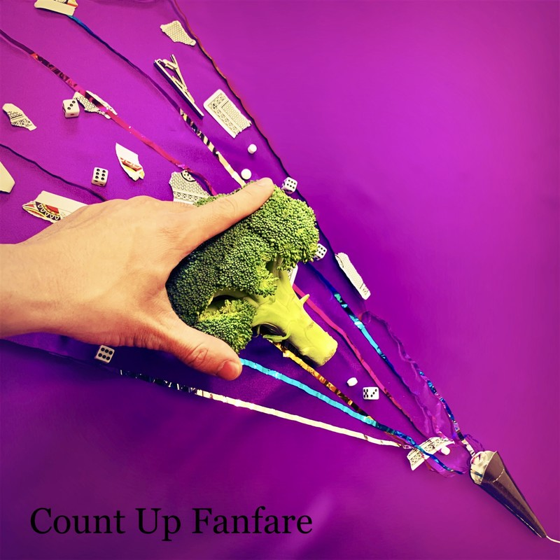 Count Up Fanfare