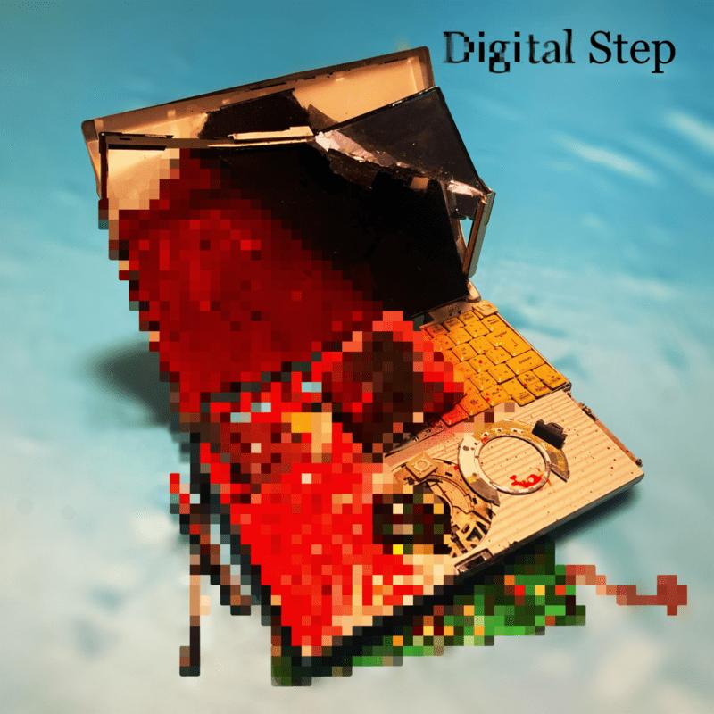 Digital Step