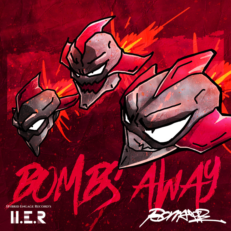 BOMS AWAY