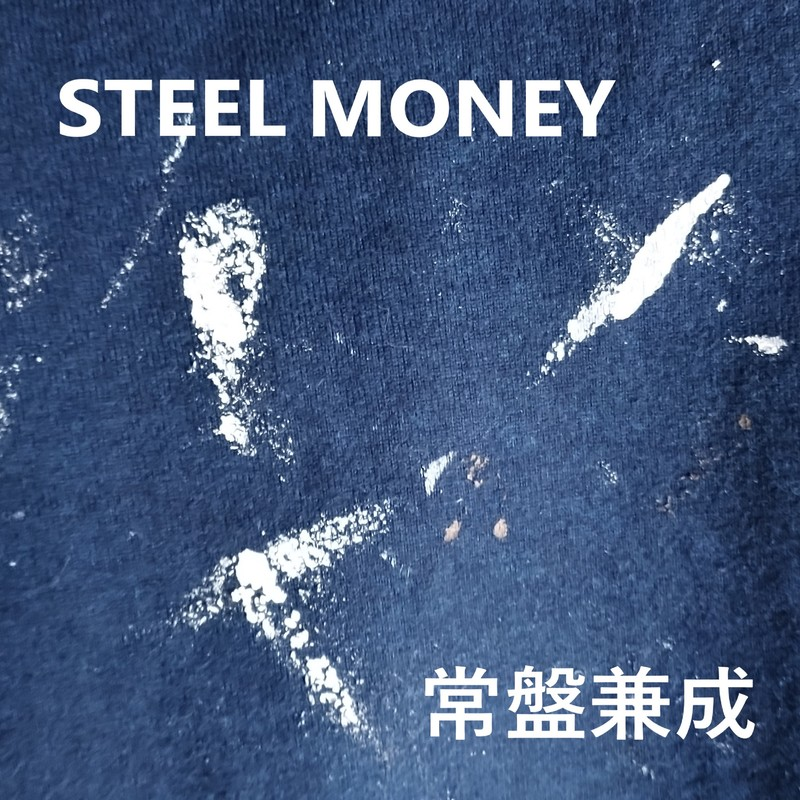 STEEL MONEY
