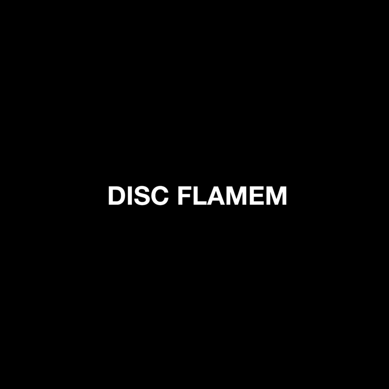 DISC FLAMEM