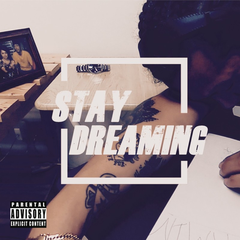 STAY DREAMING (feat. BEZIRO)