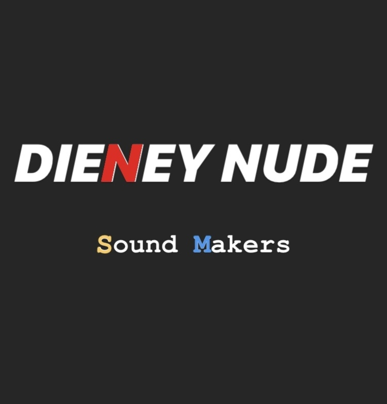 DIENEY NUDE