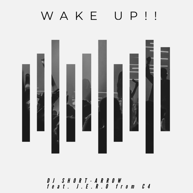 WAKE UP!! (feat. J.E.R.O)