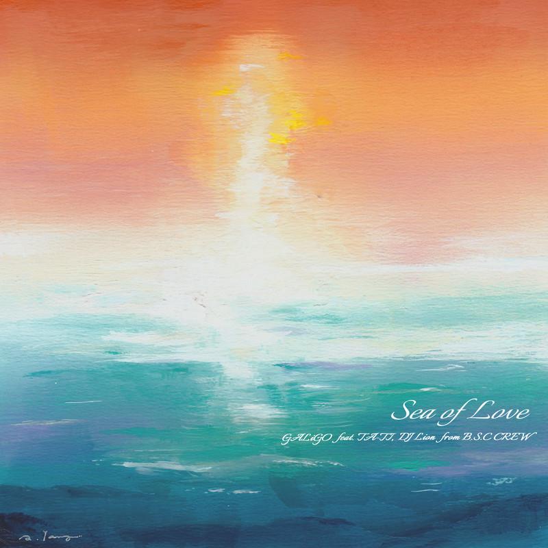 Sea of Love (feat. TA-TI & DJ Lion)