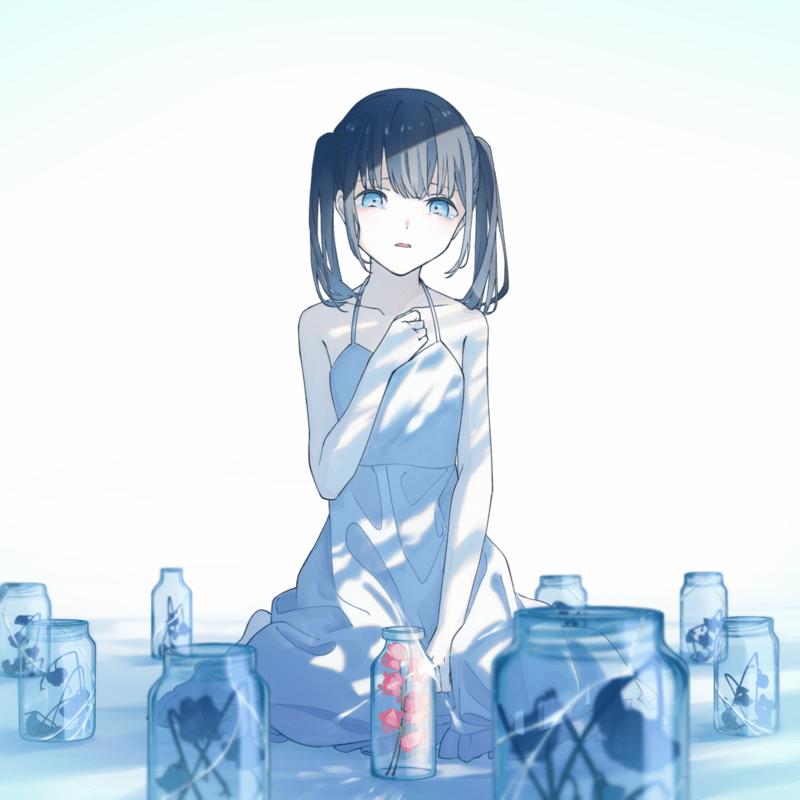 少女が手折る華