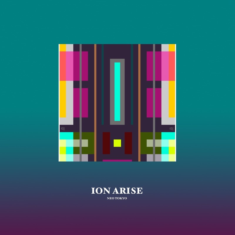 Ion Arise