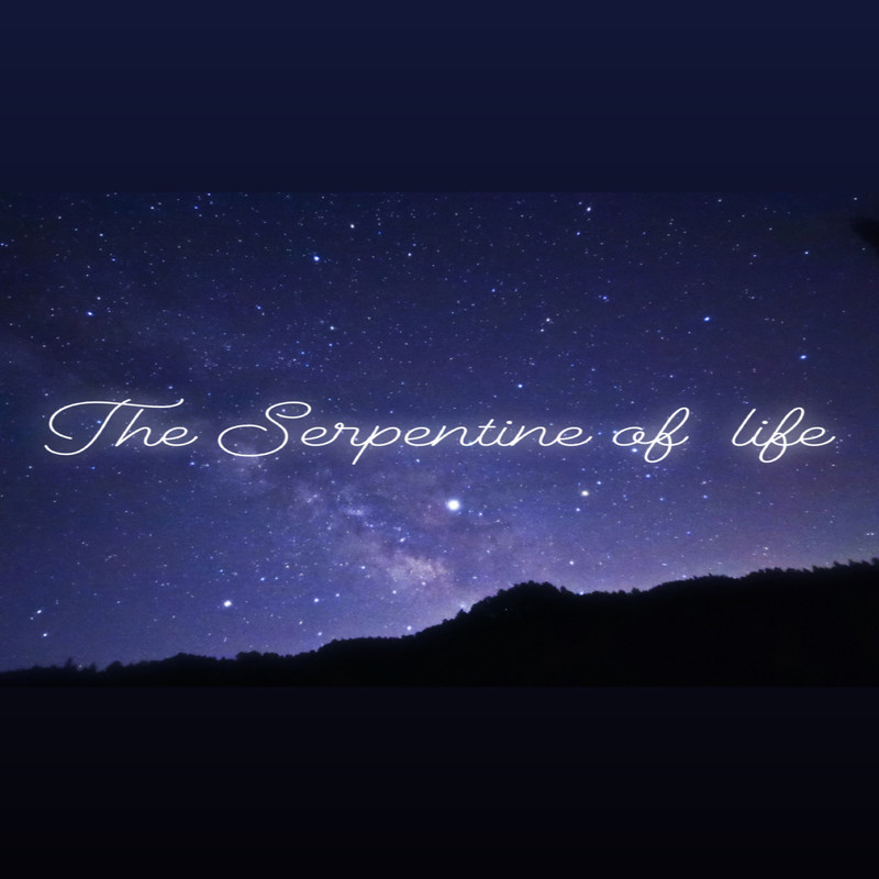 The Serpentine of Life