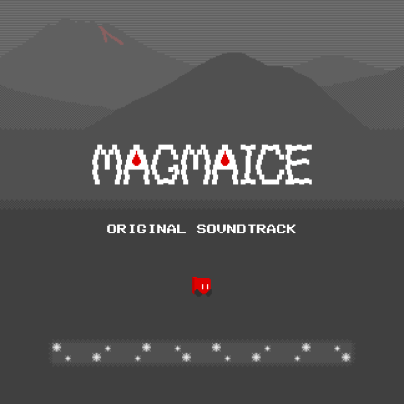 Magmaice Original Soundtrack