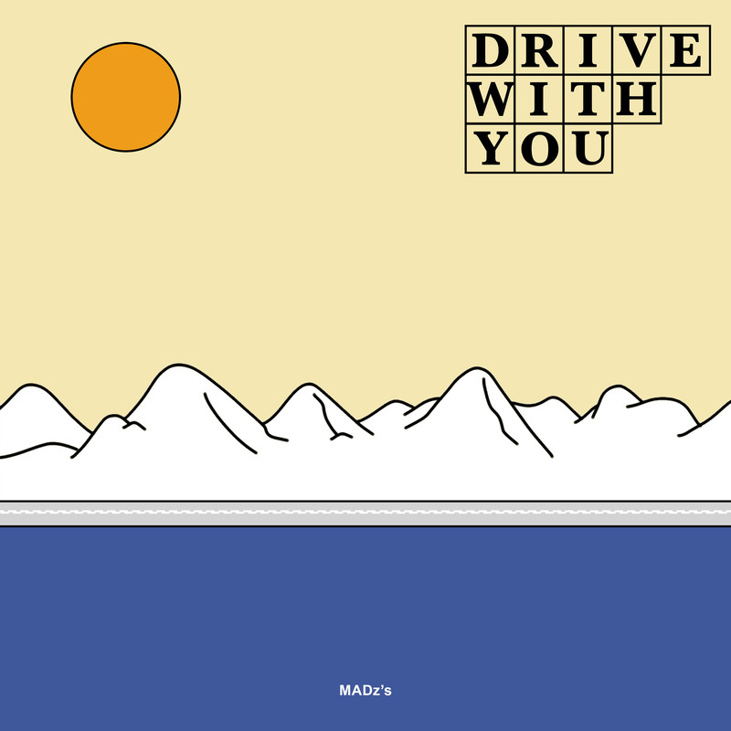 DRIVE WITH YOU