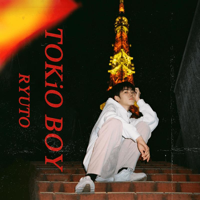 TOKiO BOY