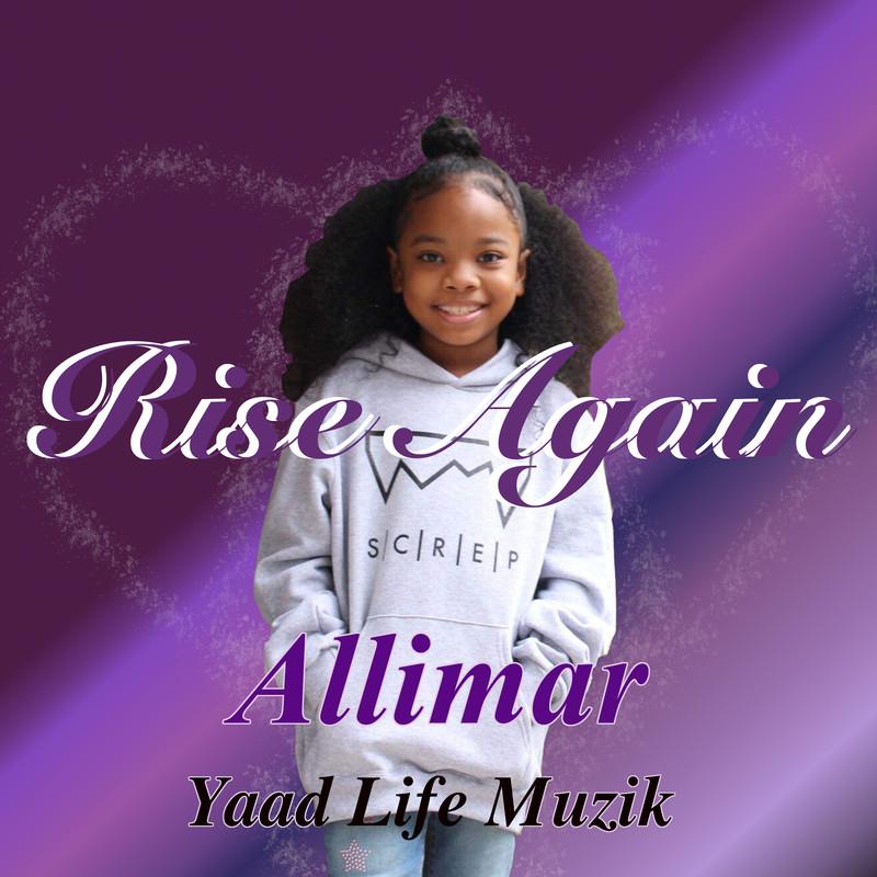 Rise Again -World Prayer-