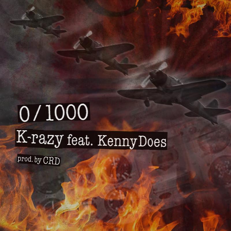 0/1000 (feat. KennyDoes)