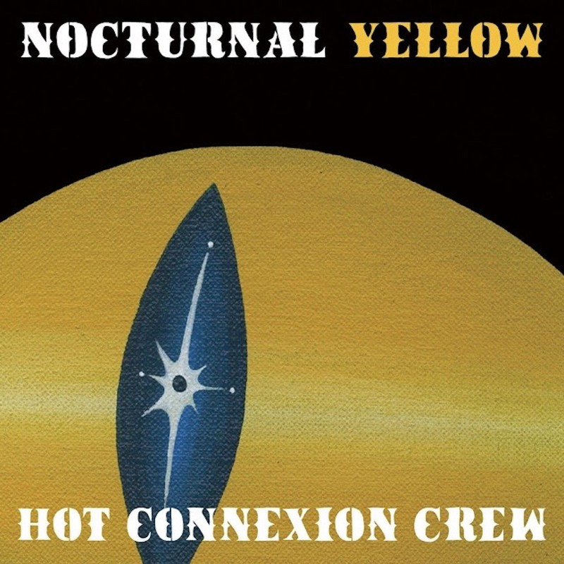 NOCTURNAL YELLOW