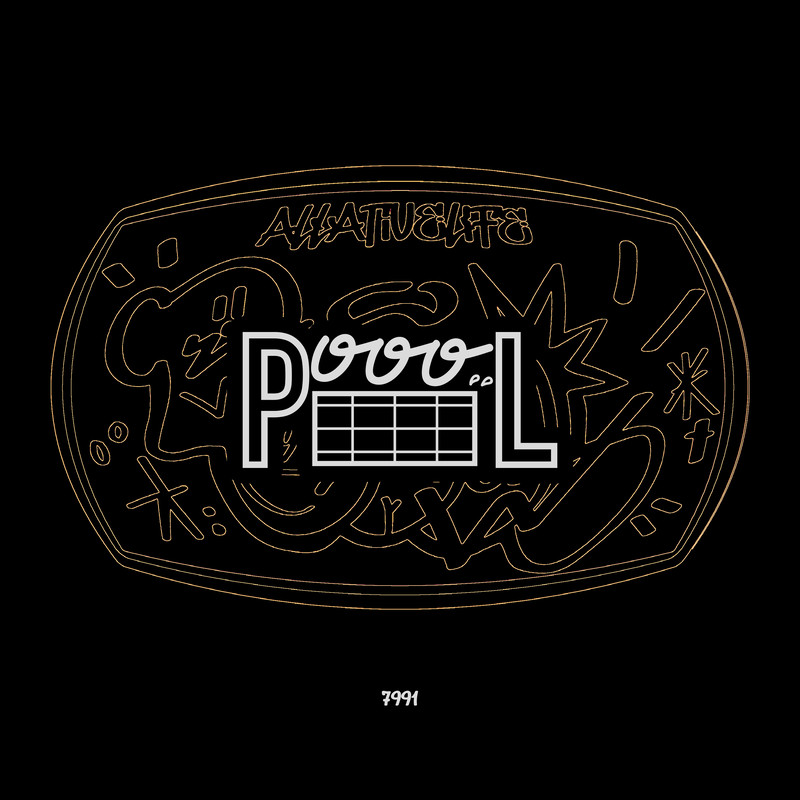 POOOL (feat. Zzz)