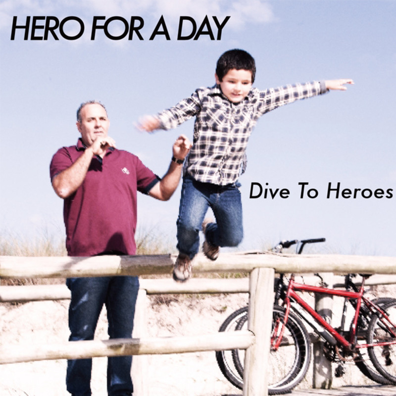 Dive To Heroes