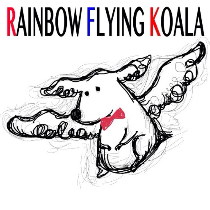 RAINBOW FLYING KOARA