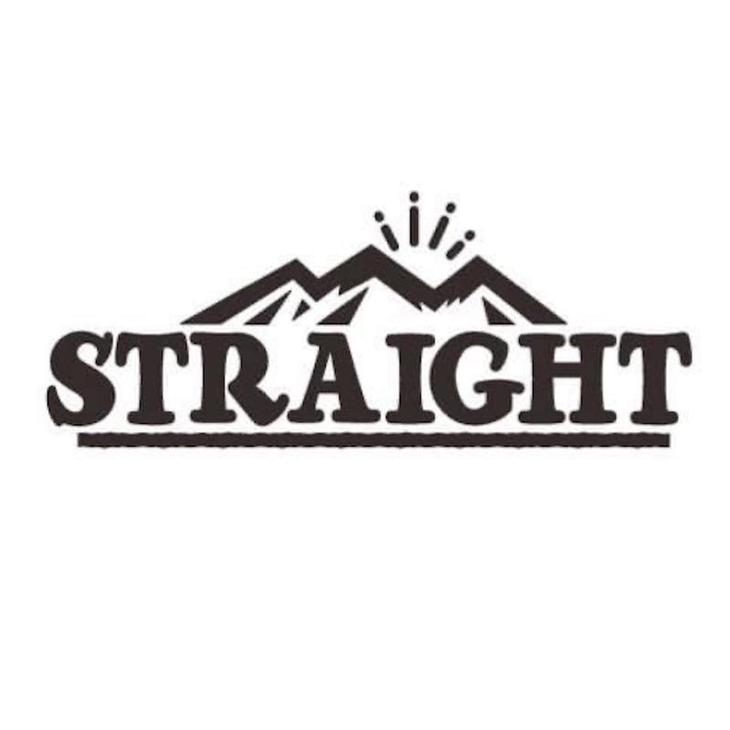 STRAIGHT 2013~2015