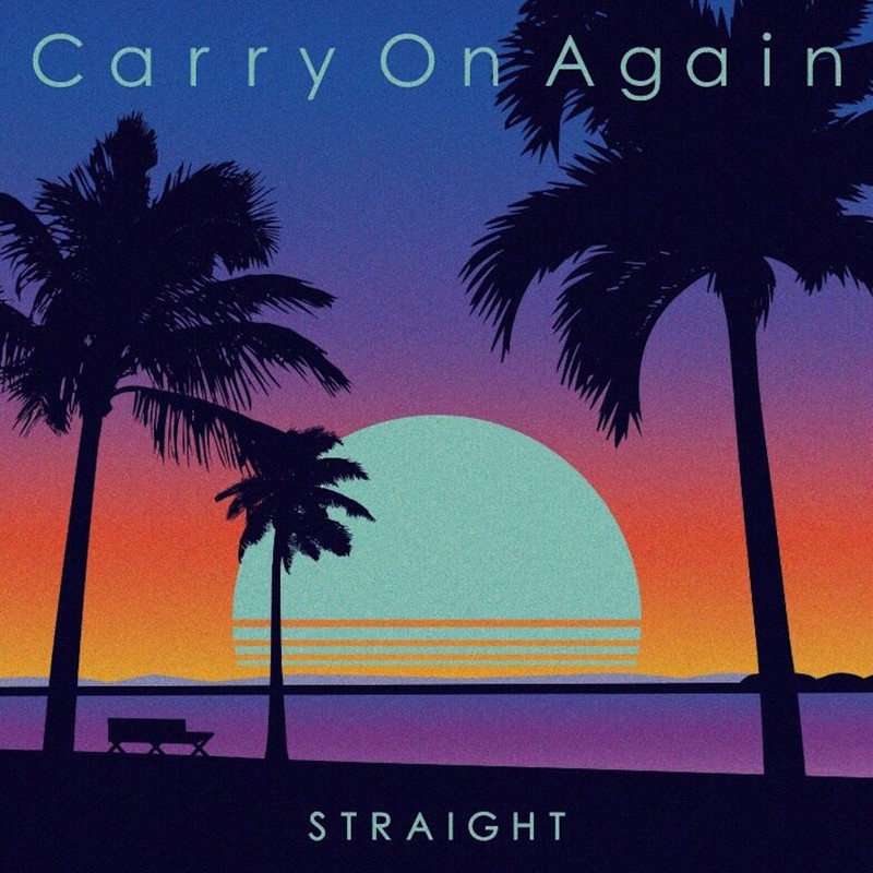 Carry On Again